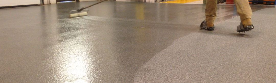 67 EverMore Epoxy Floor Color Choices